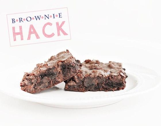 Hack Brownies
